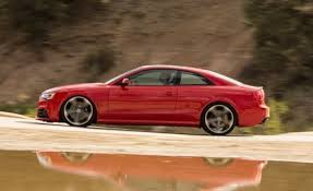 2013 audi rs5 0 60 2013 audi rs5 road test review car and driver