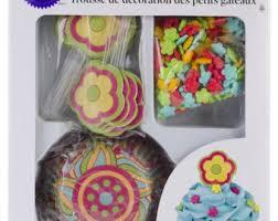 Wilton Cupcake Decorating Kit Cupcake Decorating Etsy