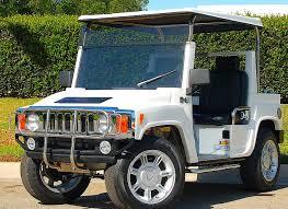 hummvee golf cart chromeupgrade for 15â u20ac hummerâ u201e wheels