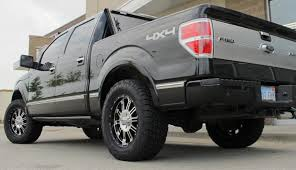 2000 F150 Tail Lights Kmc Xd Series Wheels Xd795 Hoss Gloss Black Machined Truck U0026 Off