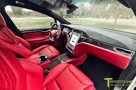bentley red and black pearl white tesla model x custom bentley red interior u2013 tagged