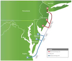 Awc Map A Rough Guide To Offshore Wind Energy And Geography Video The