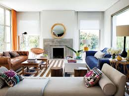 Living Room Daybed Remarkable Rosa Beltran Design Using A Daybed In Living Room