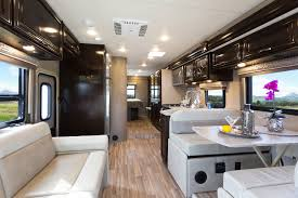 thor motor coach redefines luxury in class c motorhomes irv2 forums