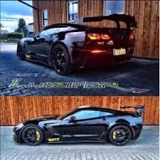 corvette wing tikt c7 wing katech performance store