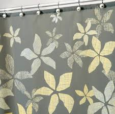 Green And Gray Shower Curtain Green And Grey Shower Curtain 20 Photos Best Curtains Design 2016