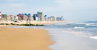 Ocean City Map Ocean City Vacation Travel Guide And Tour Information Aarp