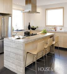 Kitchen Counter Island Kitchen Counter Island Inspirational Waterfall Kitchen Island