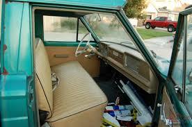 1967 jeep gladiator interior 1967 jeep gladiator