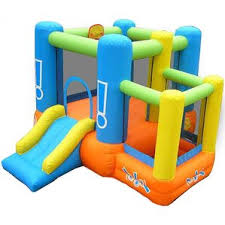 Fisher Price Barn Bounce House Ball Pit Bounce Houses You U0027ll Love Wayfair