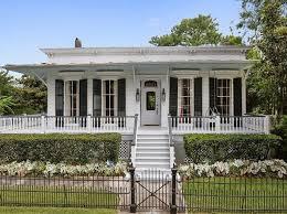 New Orleans Style Homes Orleans Style New Orleans Real Estate New Orleans La Homes For