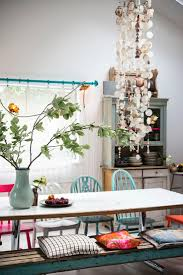 148 best bohemian dining room images on pinterest dining room