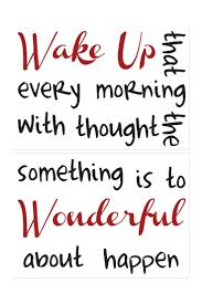 30 best word art images on pinterest wall stickers word art and wake up wall quote