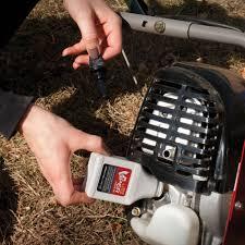 earthquake groundbreaking power equipment mc440 4 cycle
