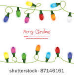 christmas light vector free 5914 free downloads