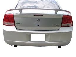 2010 dodge charger spoiler amazon com dodge charger spoiler oe style 2006 2010 automotive