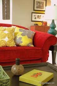 50 best red sofas wall color ideas images on pinterest home