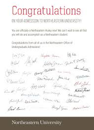 Northeastern Campus Map Admitted Student Guide Honors By Northeastern University Emsa Eam