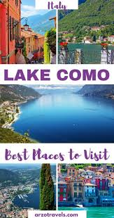 Como Italy Map by Best 25 Lake Como Ideas Only On Pinterest Como Italy Italian