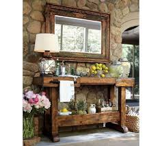 Patio Buffet Table 23 Best Long Buffet Tables Images On Pinterest Buffet Tables A