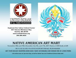 native american crafts for holidays seattle indian art martunited