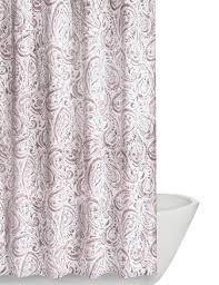 Paisley Shower Curtains Truly Soft Watercolor Paisley Shower Curtain Stage Stores