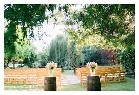 Wedding Venues In Fresno Ca Yet Another Beautiful Wedding This Year At Joy S Garden In Clovis