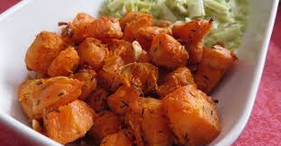 cuisiner patates douces patates douces sautées à l actifry ma p tite cuisine