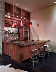 elegance bar countertop ideas upgrading your basement bar