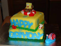 sponge bob cakes spongebob pirate birthday cakes c bertha fashion