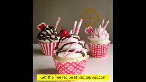 red velvet cupcake recipe martha stewart youtube