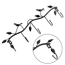 bird hooks home decor rack mount pc case picture more detailed picture about