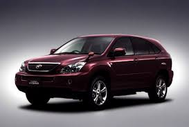 jenis kereta mitsubishi 240 landmarks of japanese automotive technology toyota harrier hv