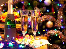 christmas party drink ideas saga