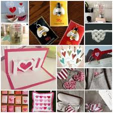Diy Valentines Day Gift Guide For Friends Family Handmade Gifts Ideas For Valentines Day My Web Value