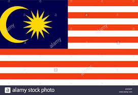 Country Flag Images National Flag Of Malaysia Country World Malaysia Background Stock