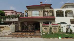 Home Design In 10 Marla by 10 Marla Spanish Design Beautiful Bungalow Is Available For Sale