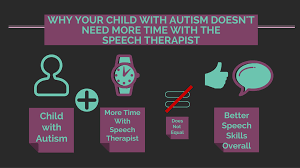 autism resource page speech and language kids