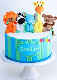 jungle theme cake order jungle theme cake online birthday cake in hyderabad
