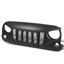 jeep wrangler matte black 07 17 jeep wrangler