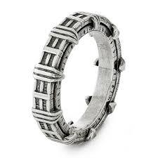 stargate wedding ring sterling silver stargate spinner ring global news