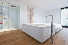modern bathroom flooring modern bathroom hardwood flooring ideas hardwoods design warmth