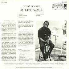miles davis kind of blue vinyl at juno records