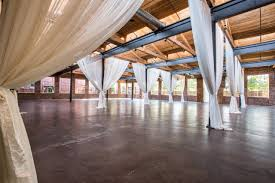 best wedding venues in atlanta the foundry at puritan mill novare events
