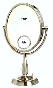 small mirror with lights small circle mirror with light heated bathroom mirrors lights design