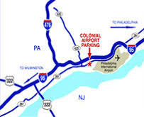 philadelphia international airport map philadelphia airport parking coupons colonial airport parking