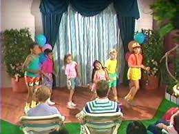 Barney And The Backyard Gang I Love You 40 Best Barney U0026 Friends Images On Pinterest Childhood My