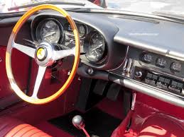 ferrari dashboard ferrari 275 nart spyder at the 2015 boca raton concours mind