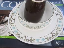 corelle corningware