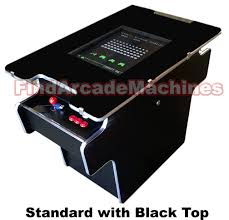 Tabletop Arcade Cabinet Gamecab Retro Freeplay Tabletop Arcade Machine From Find Arcade